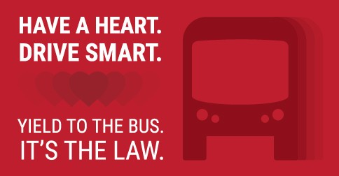 Have a Heart, Drive Smart